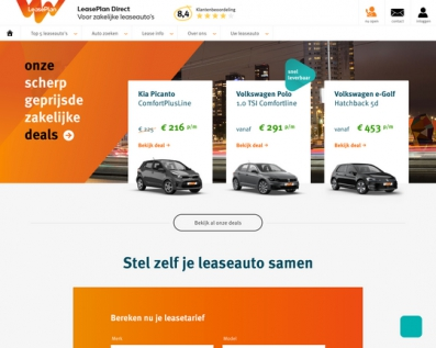 LeasePlan Direct